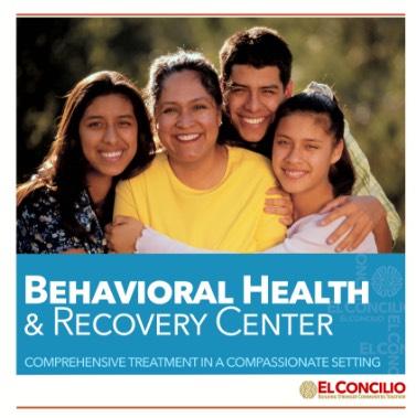 Behavioral Health El Concilio